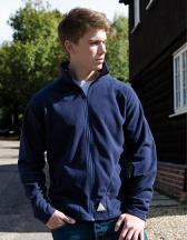 Youth Microfleece Jacket