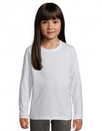 Kids´ Imperial Long Sleeve T-Shirt