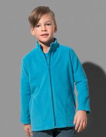 Fleece Jacket Kids